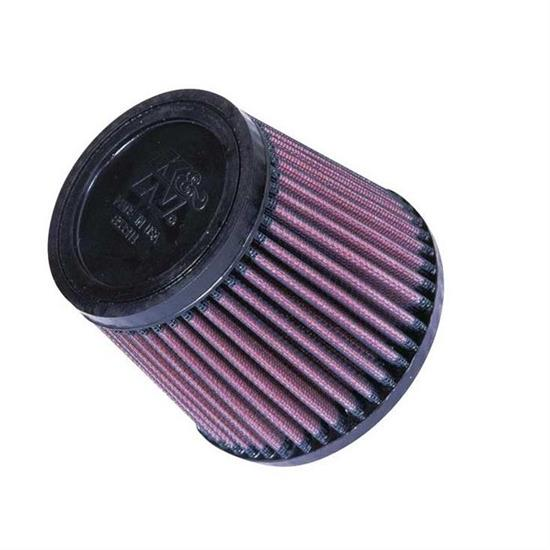 K&N AC-4096-1 Powersports Air Filter, Arctic Cat 371-500