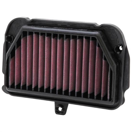 K&N AL-1010R Race Specific Air Filter, Aprilia 1000-1077