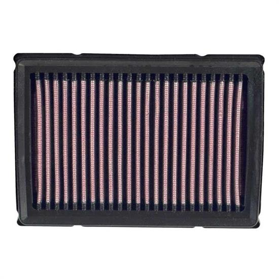 K&N AL-4506 Powersports Air Filter, Aprilia 449-549