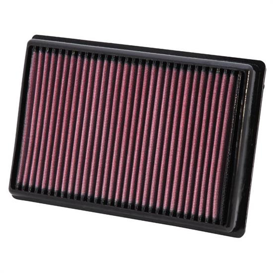 K&N BM-1010 Powersports Air Filter, BMW 990-999