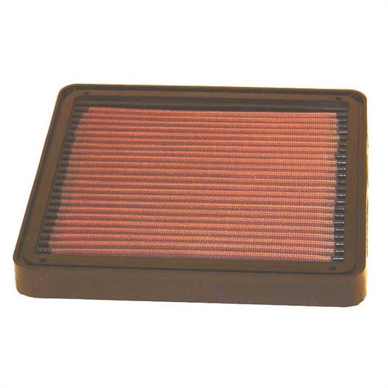 K&N BM-2605 Powersports Air Filter, BMW 740-1100