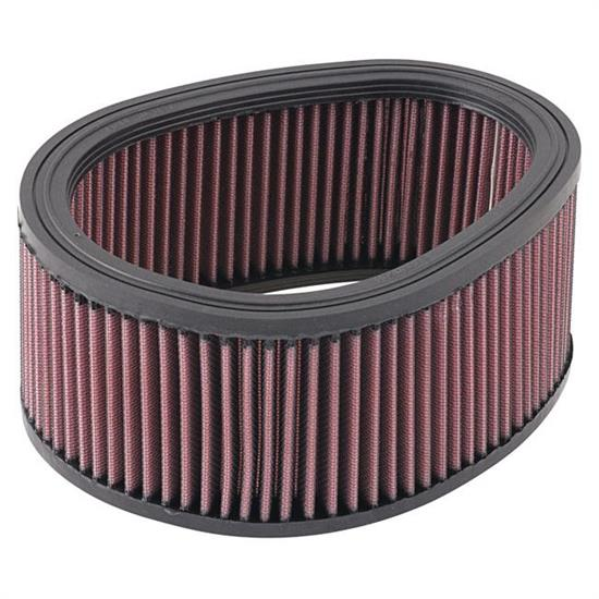 K&N BU-9003 Powersports Air Filter, Buell 900-1200