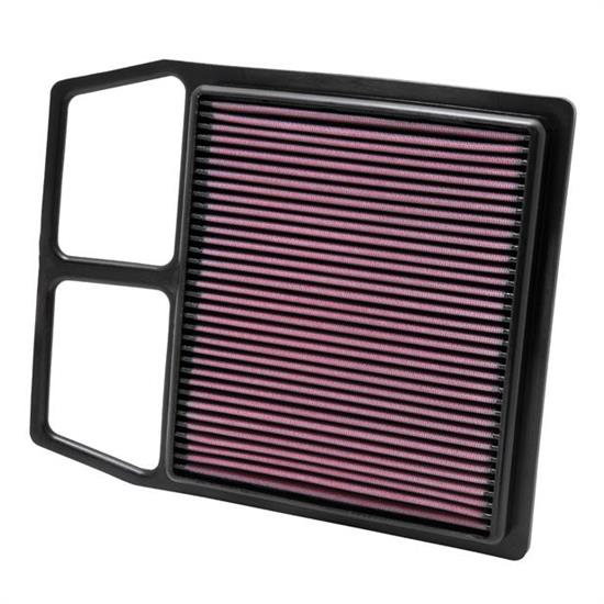 K&N CM-8011 Powersports Air Filter, Can-Am 800-1000