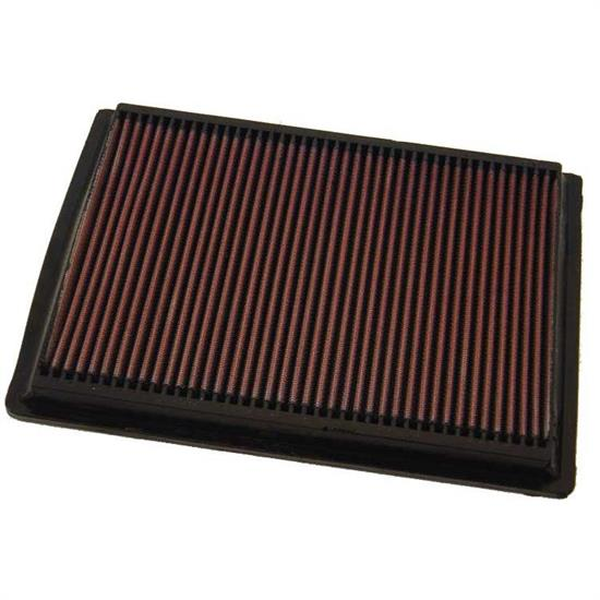 K&N DU-9001 Powersports Air Filter, Ducati 400-1000