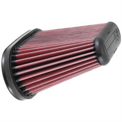 K&N E-0665 Lifetime Performance Air Filter, Chevy 6.2L