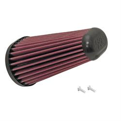 K&N E-0666 Lifetime Performance Air Filter, Porsche 2.7L-3.8L