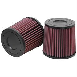 K&N E-0667 Lifetime Performance Air Filter, Mclaren 3.8L