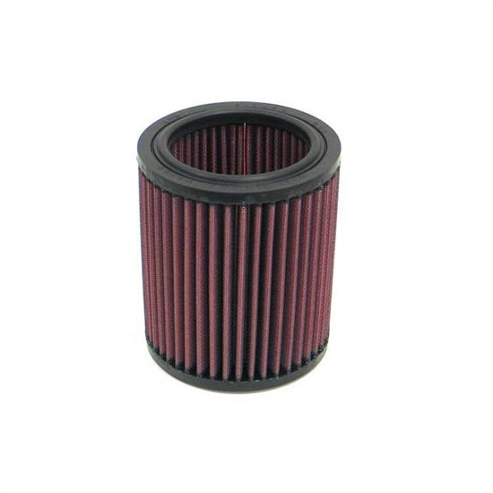 K&N E-0770 Lifetime Performance Air Filter, Buick 1.8L, Pontiac 1.8L