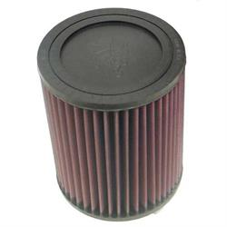 K&N E-0774 Lifetime Performance Air Filter, Saturn 2.0L
