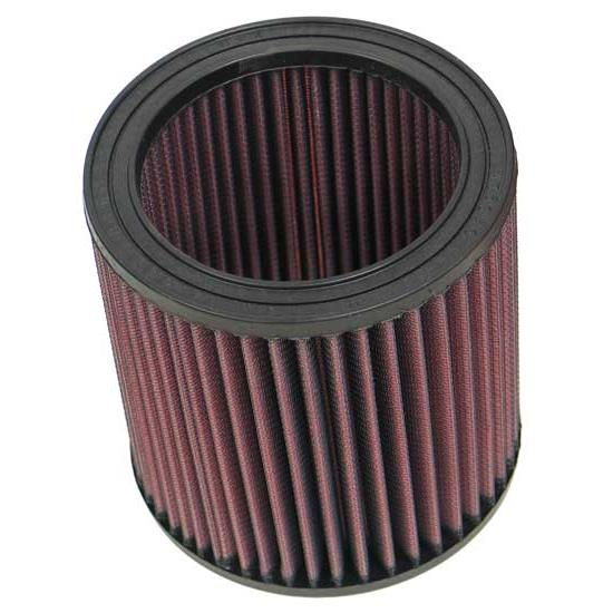 K&N E-0870 Lifetime Performance Air Filter