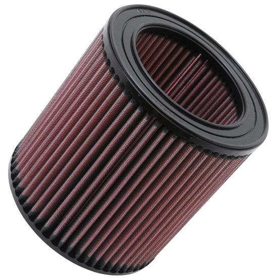 K&N E-0890 Lifetime Performance Air Filter