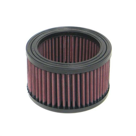 K&N E-0900 Lifetime Performance Air Filter, Chevy 145-164