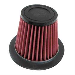 K&N E-0996 Lifetime Performance Air Filter, Ford/Mercury 4.0L-5.0L