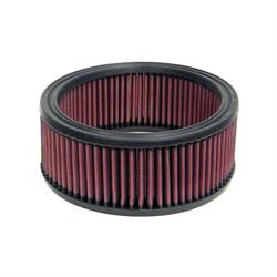 K&N E-1000 Lifetime Performance Air Filter