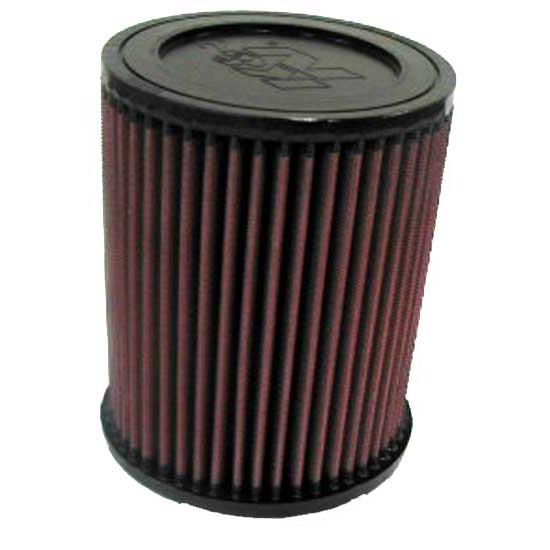 K&N E-1007 Lifetime Performance Air Filter, Dodge/Chrysler 2.4L-2.7L