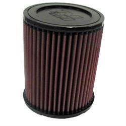 K&N E-1007 Lifetime Performance Air Filter, Dodge/Chrysler 2.4L-2.7L