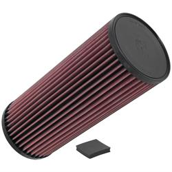 K&N E-1008 Lifetime Performance Filter, Chevy 4.3L-8.1L, GMC 4.3L-8.1L