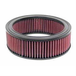 K&N E-1010 Lifetime Performance Air Filter, AMC 196-360