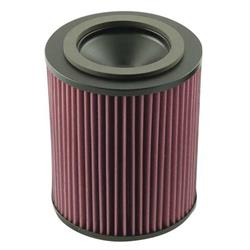 K&N E-1023 Lifetime Performance Air Filter, Dodge 5.9L