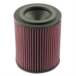 K&N E-1023 Lifetime Performance Air Filter, Dodge 5.9L