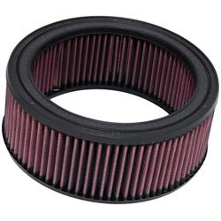 K&N E-1040 Lifetime Performance Air Filter, Ford 170-390