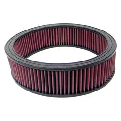 K&N E-1065 Lifetime Performance Air Filter
