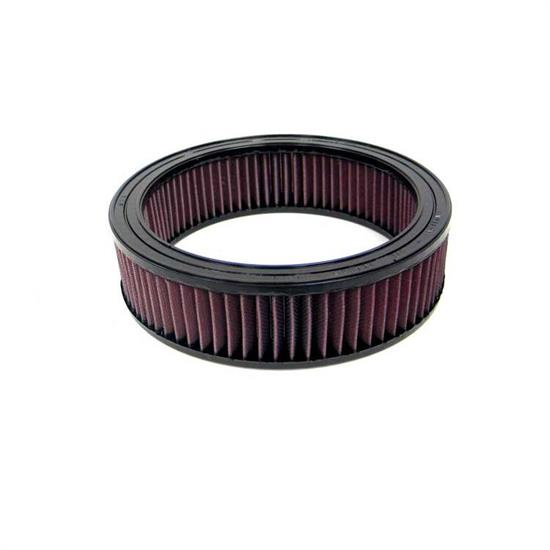 K&N E-1115 Lifetime Performance Air Filter, Renault 1.4L