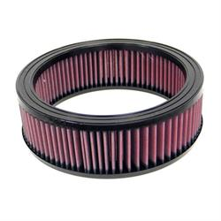 K&N E-1120 Lifetime Performance Air Filter