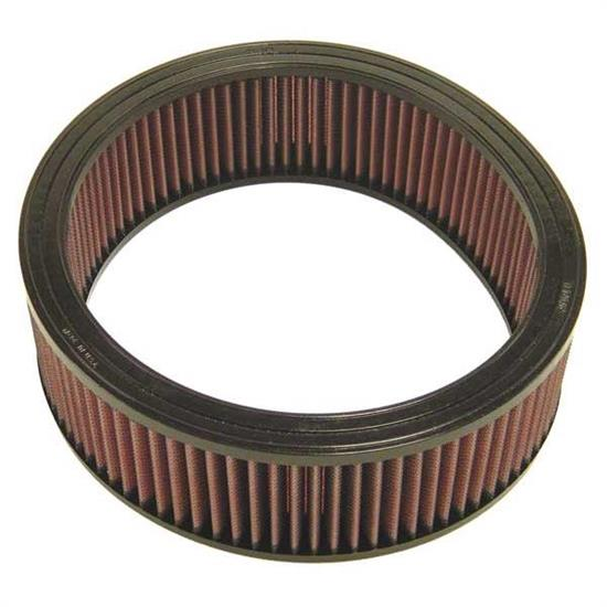 K&N E-1250 Lifetime Performance Air Filter