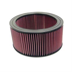K&N E-1320 Lifetime Performance Air Filter, Chevy/GMC 327-478