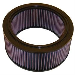 K&N E-1460 Lifetime Air Filter, Ford 6.9L-7.3L, International 345-446