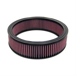 K&N E-1520 Lifetime Performance Air Filter
