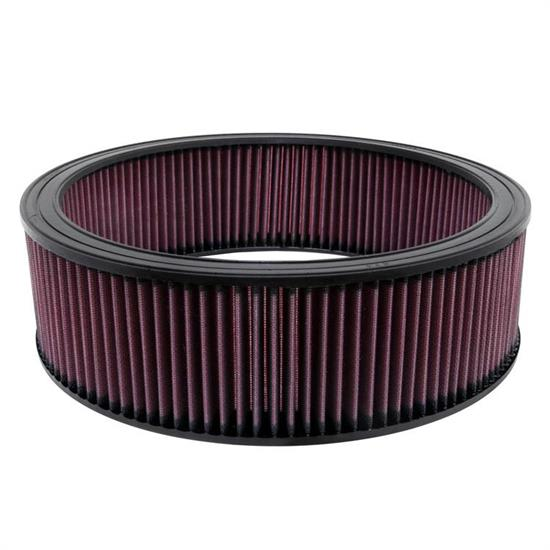K&N E-1690 Lifetime Performance Air Filter