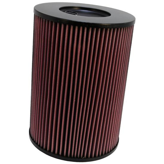 K&N E-1700 Lifetime Air Filter, AM General 6.2L-6.5L, Hummer 6.5L