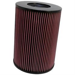 K&N E-1700 Lifetime Air Filter, AM General 6.2L-6.5L, Hummer 6.5L
