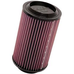 K&N E-1796 Lifetime Air Filter, Cadillac 5.7L, Chevy/GMC 4.3L-7.4L