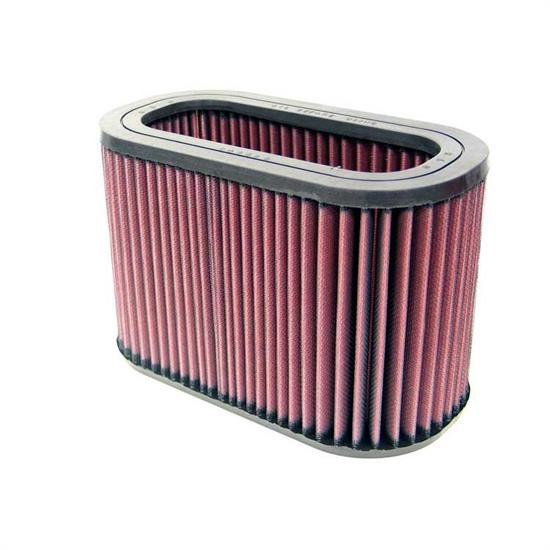 K&N E-1935 Lifetime Performance Air Filter, Chevy 4.6L