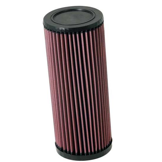 K&N E-1986 Lifetime Performance Air Filter, Chevy/GMC 4.3L-6.0L