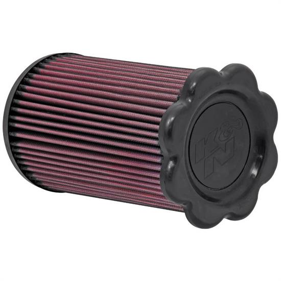 K&N E-1990 Lifetime Performance Air Filter, Ford 3.0L, Mazda 3.0L
