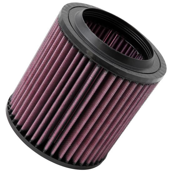 K&N E-1992 Lifetime Performance Air Filter, Audi 5.2L-6.0L
