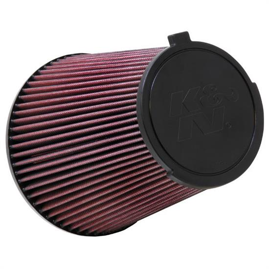 K&N E-1993 Lifetime Performance Air Filter, Ford 5.4L-5.8L
