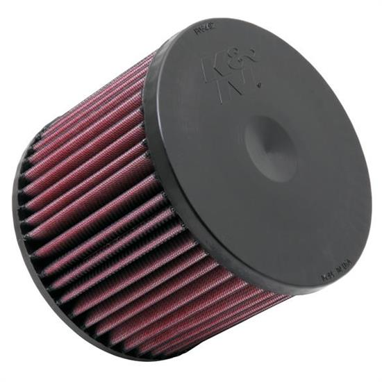 K&N E-1996 Lifetime Performance Air Filter, Audi 4.2L