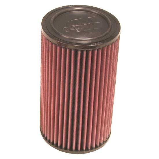 K&N E-2012 Lifetime Performance Air Filter, Lancia 1.6L-3.2L