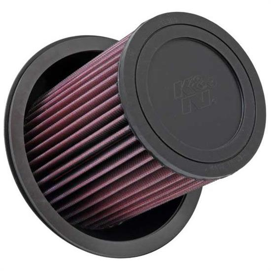K&N E-2013 Lifetime Performance Air Filter, Kia 2.5L