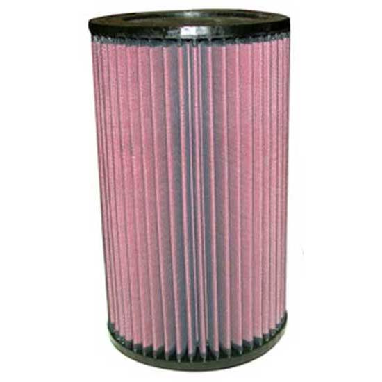 K&N E-2016 Lifetime Performance Air Filter, Chevy 2.4L