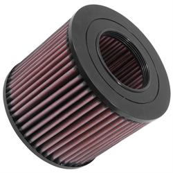 K&N E-2023 Lifetime Performance Air Filter, Isuzu 3.0L