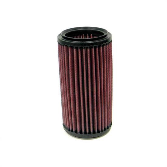K&N E-2040 Lifetime Performance Air Filter, Alfa Romeo 1.75L-2.0L