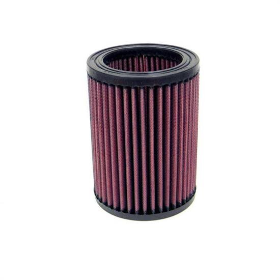 K&N E-2190 Lifetime Performance Air Filter, Dodge 105, Plymouth 105