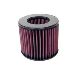 K&N E-2220 Lifetime Air Filter, Isuzu 2.2L-2.8L, Toyota 2.2L-2.4L