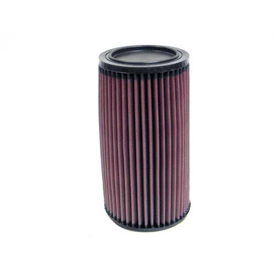 K&N E-2231 Lifetime Performance Air Filter, Renault 1.4L